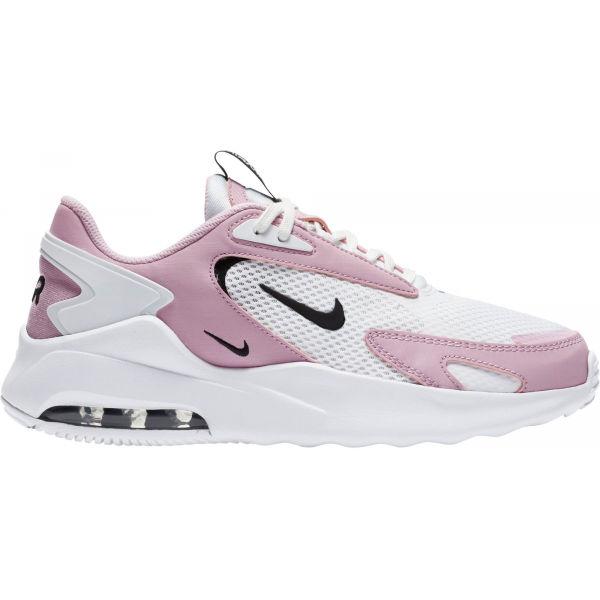 Nike AIR MAX MOTION 3 - Dámská volnočasová obuv