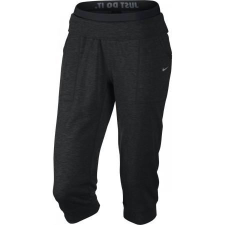 Dámské tříčtvrteční kalhoty - Nike OBSESSED FT CAPRI - 1