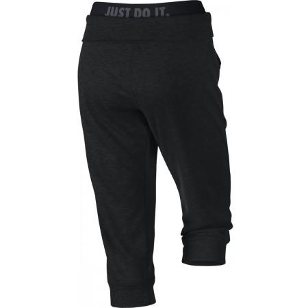 Dámské tříčtvrteční kalhoty - Nike OBSESSED FT CAPRI - 3