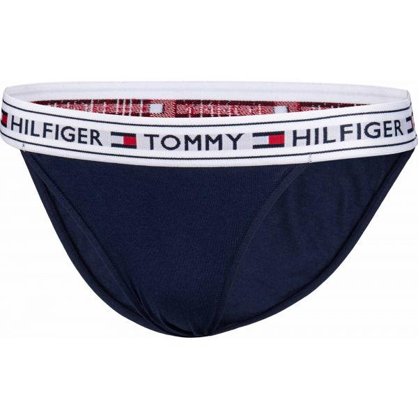 Tommy Hilfiger BIKINI - Dámské kalhotky
