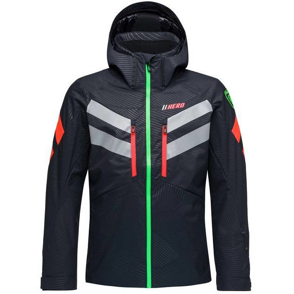 Rossignol HERO SKI JKT - Pánská lyžařská bunda