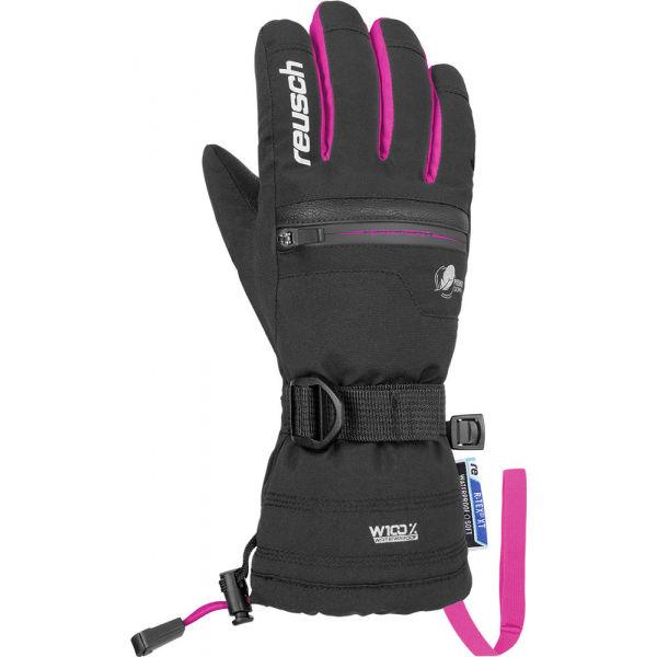 Reusch LUIS R-TEX® XT JUNIOR - Dětské lyžařské rukavice