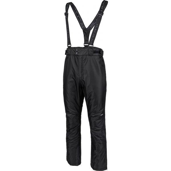 ALPINE PRO BELL - Pánské lyžařské kalhoty