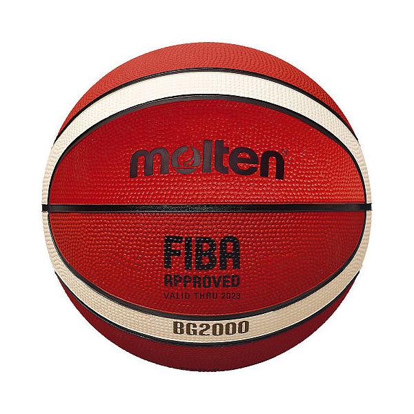 Molten BG 2000 - Basketbalový míč