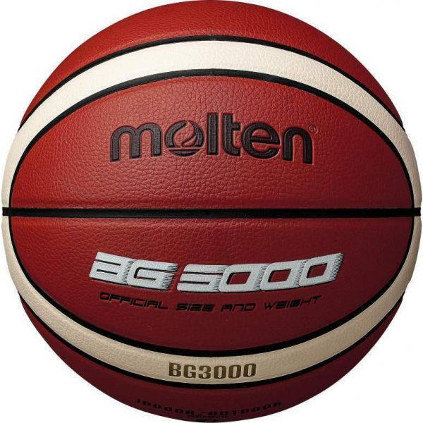 Molten BG 3000 - Basketbalový míč