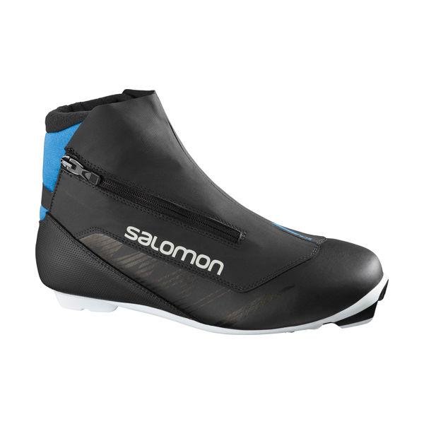 Salomon RC8 NOCTURNE PROLINK - Boty na běžky