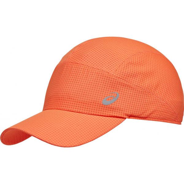 Asics LIGHTWEIGHT RUNNING CAP - Běžecká čepice