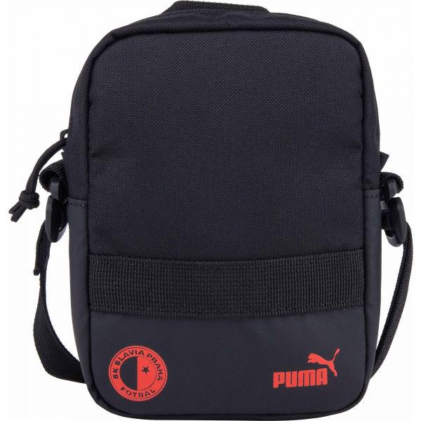 Puma SLAVIA PRAGUE FTBINXT PORTABLE BAG - Taška přes rameno