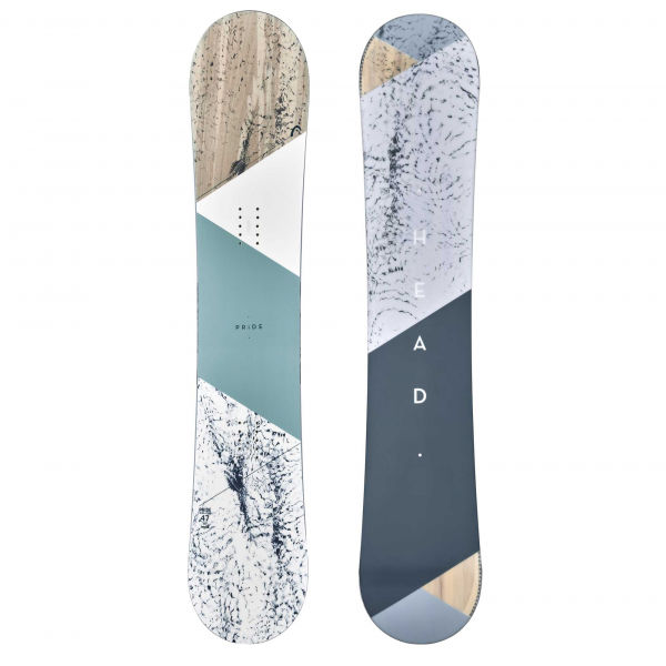 Head PRIDE MIX - Dámský snowboard
