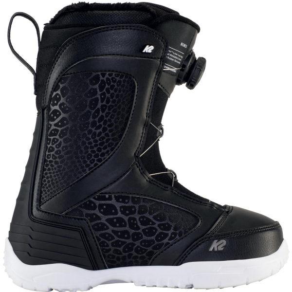 K2 BENES - Dámské snowboardové boty