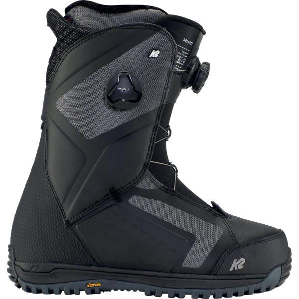 K2 HOLGATE - Pánské snowboardové boty