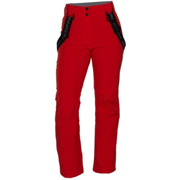 Northfinder TODFYSEA - Dámské lyžařské kalhoty
