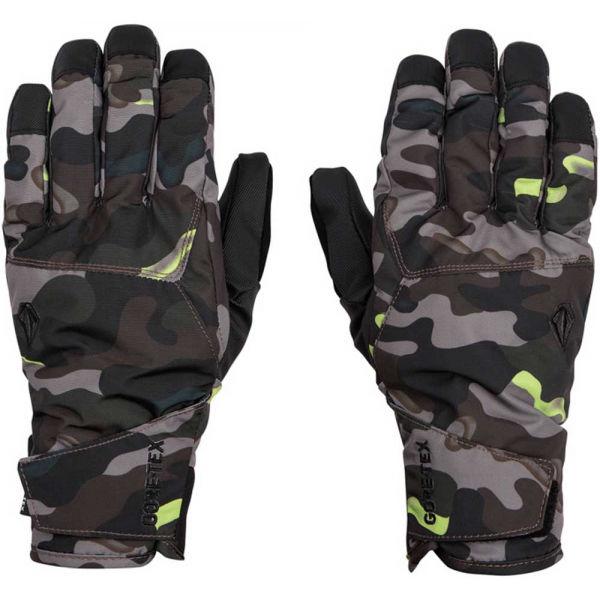 Volcom CP2 GORE-TEX - Pánské zimní rukavice