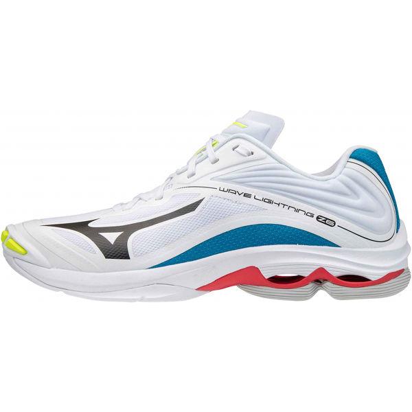 Mizuno WAVE LIGHTNING Z6 - Pánská indoorová obuv