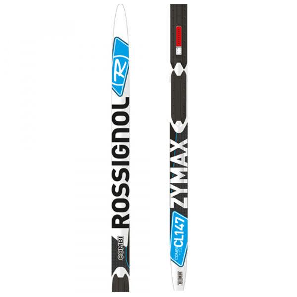 Rossignol ZYMAX COMBI JR - Kombi bežecké lyže