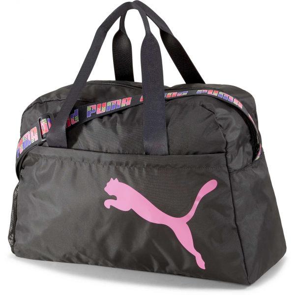 Puma AT ESS GRIP BAG - Sportovní taška