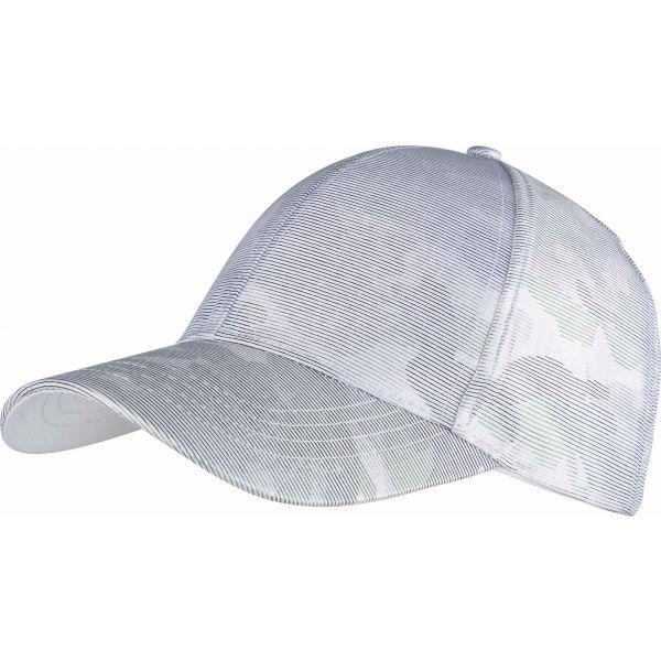 Willard MISHA - Dámská čepice s kšiltem