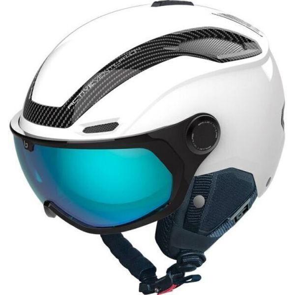 Bolle V-LINE (59 - 62) CM - Lyžařská helma se štítem