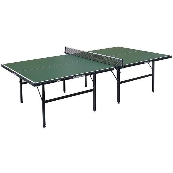 Giant Dragon 501G+GD518 - Stůl na stolní tenis + síťka