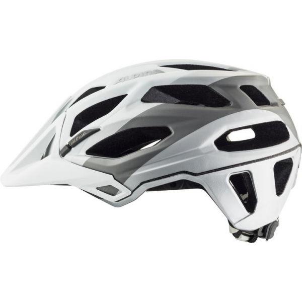 Alpina Sports GARBANZO - Cyklistická helma
