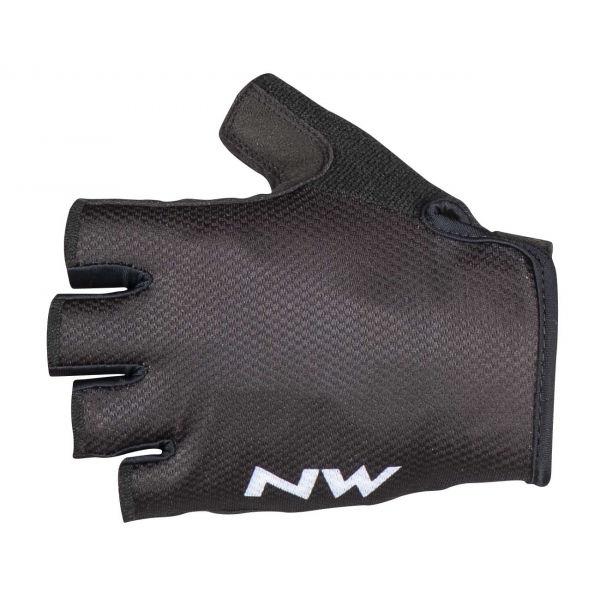 Northwave ACTIVE SHORT FINGER - Pánské rukavice na kolo