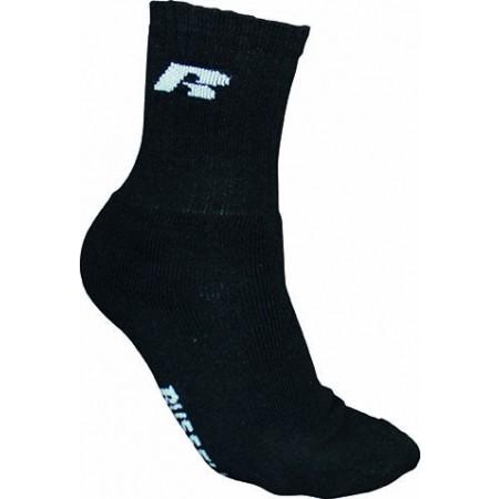 SOCKS 3PPK - Sportovní ponožky - Russell Athletic SOCKS 3PPK