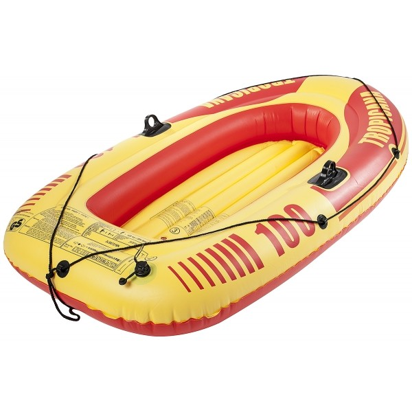 HS Sport TROPICANA - Nafukovací loď