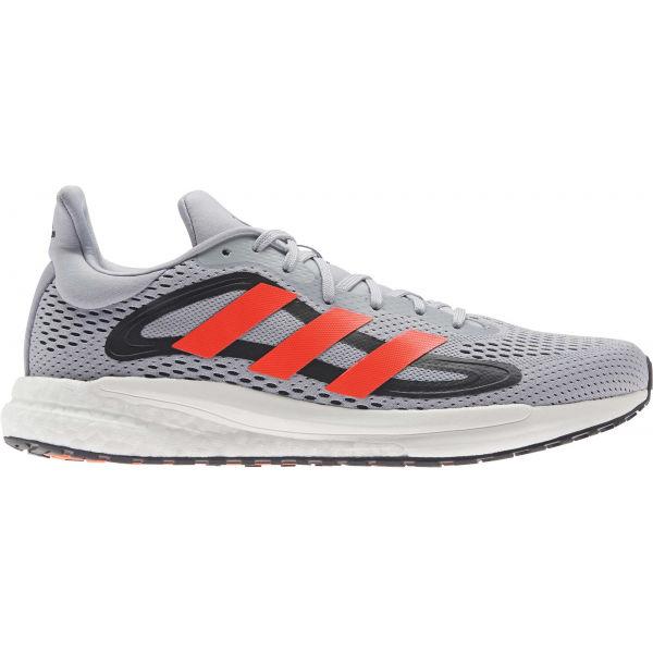 adidas SOLAR GLIDE 4 M - Pánská běžecká obuv