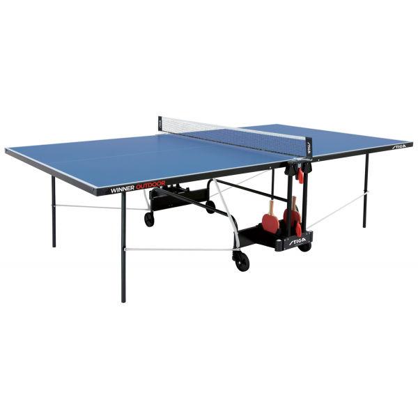 Stiga WINTER OUTDOOR - Stůl na stolní tenis