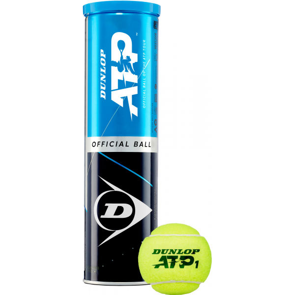 Dunlop ATP 4 KS - Tenisové míče