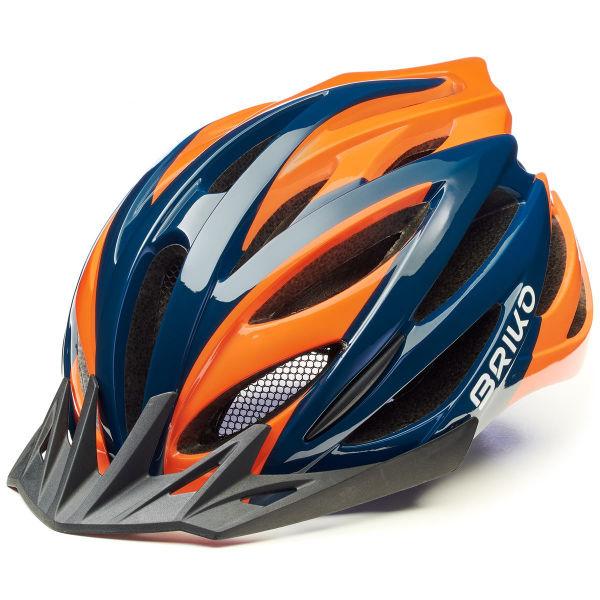 Briko MORGAN - Helma na kolo