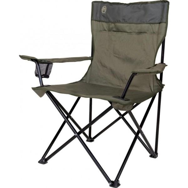 Coleman STANDARD QUAD CHAIR - Skládací židle - Coleman