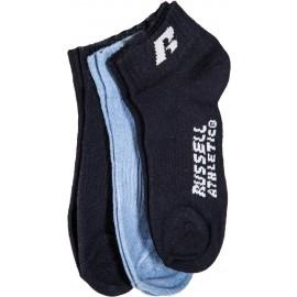 Russell Athletic MILLAR 3 PPK - Ponožky