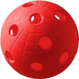 Unihoc BALL CRATER RED 3 KS