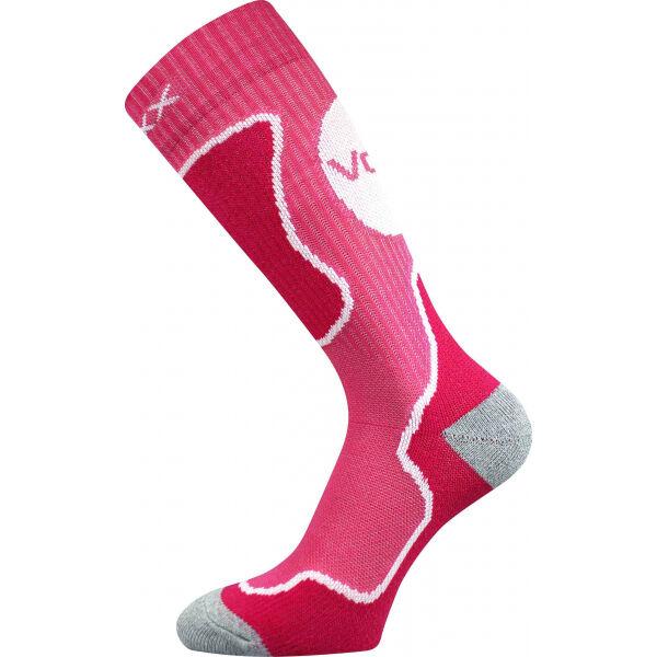Voxx INLINE PONOŽKY DÁMSKÉ - Dámské ponožky