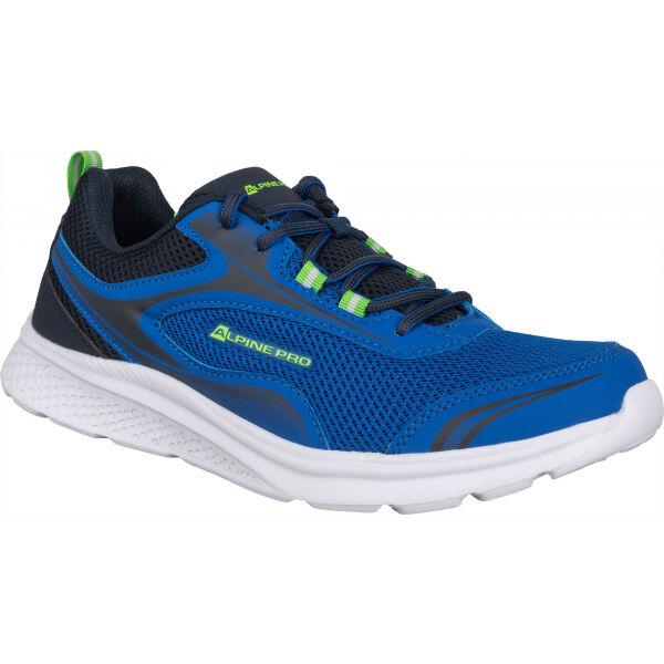ALPINE PRO KOLRE - Pánské sportovní boty
