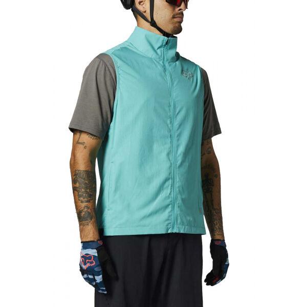 Fox RANGER WIND - Cyklistická vesta