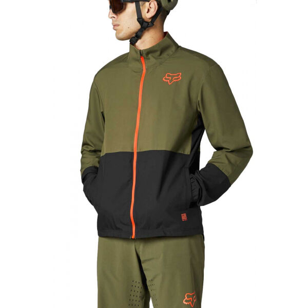 Fox RANGER WIND - Cyklistická bunda