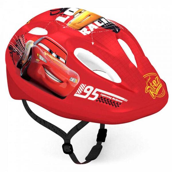 Disney CARS - Dětská helma na kolo