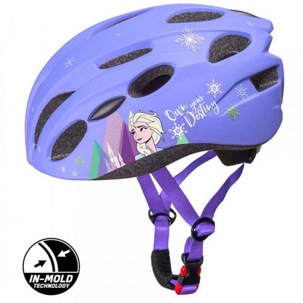 Disney LEDOVÉ KRÁLOVSTVÍ II - Dívčí helma na kolo