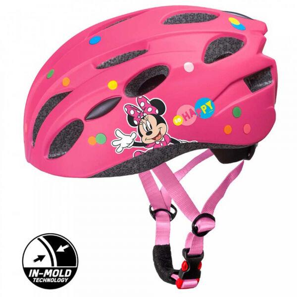 Disney MINNIE - Dívčí helma na kolo
