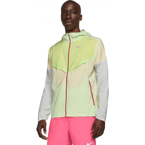 Nike WINDRUNNER - Pánská běžecká bunda