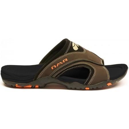 Pánské pantofle - Numero Uno PATAS M - 2