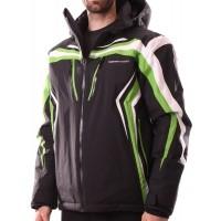Northfinder RATZWILLER - Pánská zateplená lyžařská bunda