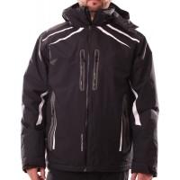 Northfinder REXINGEN - Pánská zateplená lyžařská bunda