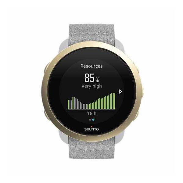 Suunto 3 - Multisportovní hodinky se záznamem tepové frekvence