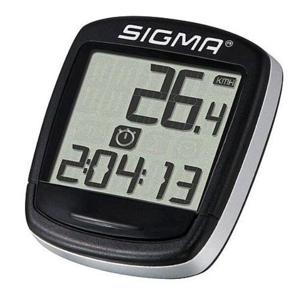Sigma COMPUTER BASELINE 500 - Drátový tachometr