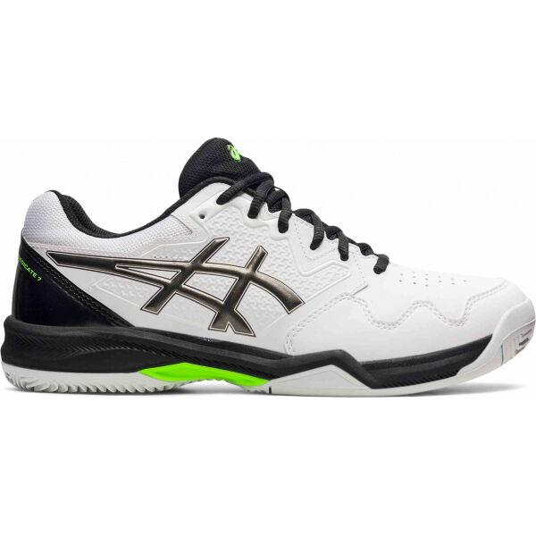 Asics GEL-DEDICATE 7 CLAY - Pánská tenisová bota