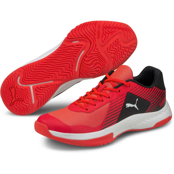Puma VARION - Pánská sálová obuv