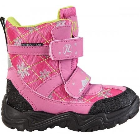 Dětská zimní obuv - Junior League NORNY - 2